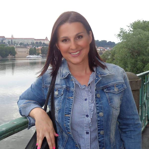 Lucia Bednarová