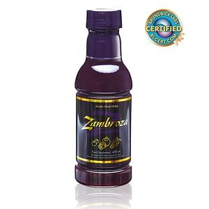 Zambroza – tekutý antioxidant