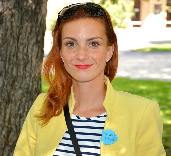 Michaela Maurerová